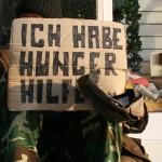 Die Armut der Anderen