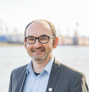 Arthur Kaiser Piratenpartei